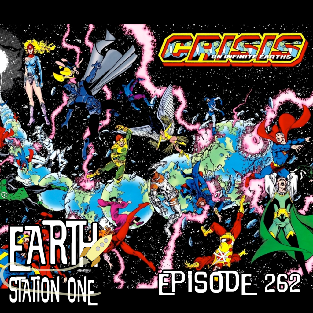 Earth Station One Ep 262