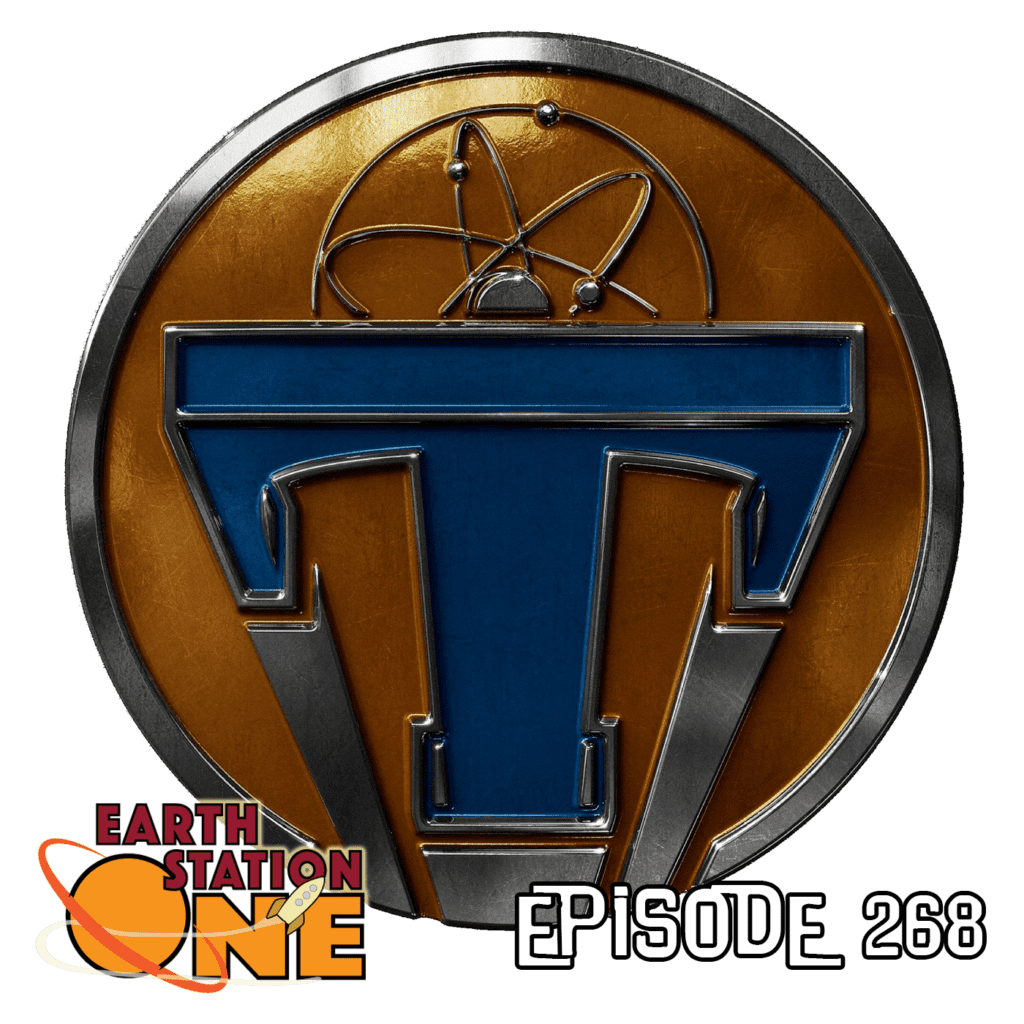 Earth Station One Ep 268