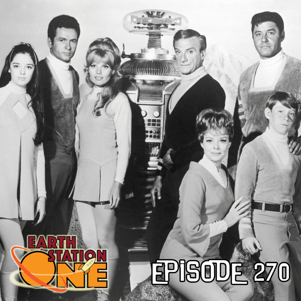 Earth Station One Ep 270