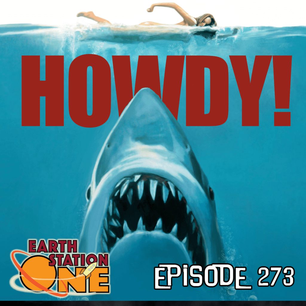 Earth Station One Ep 273