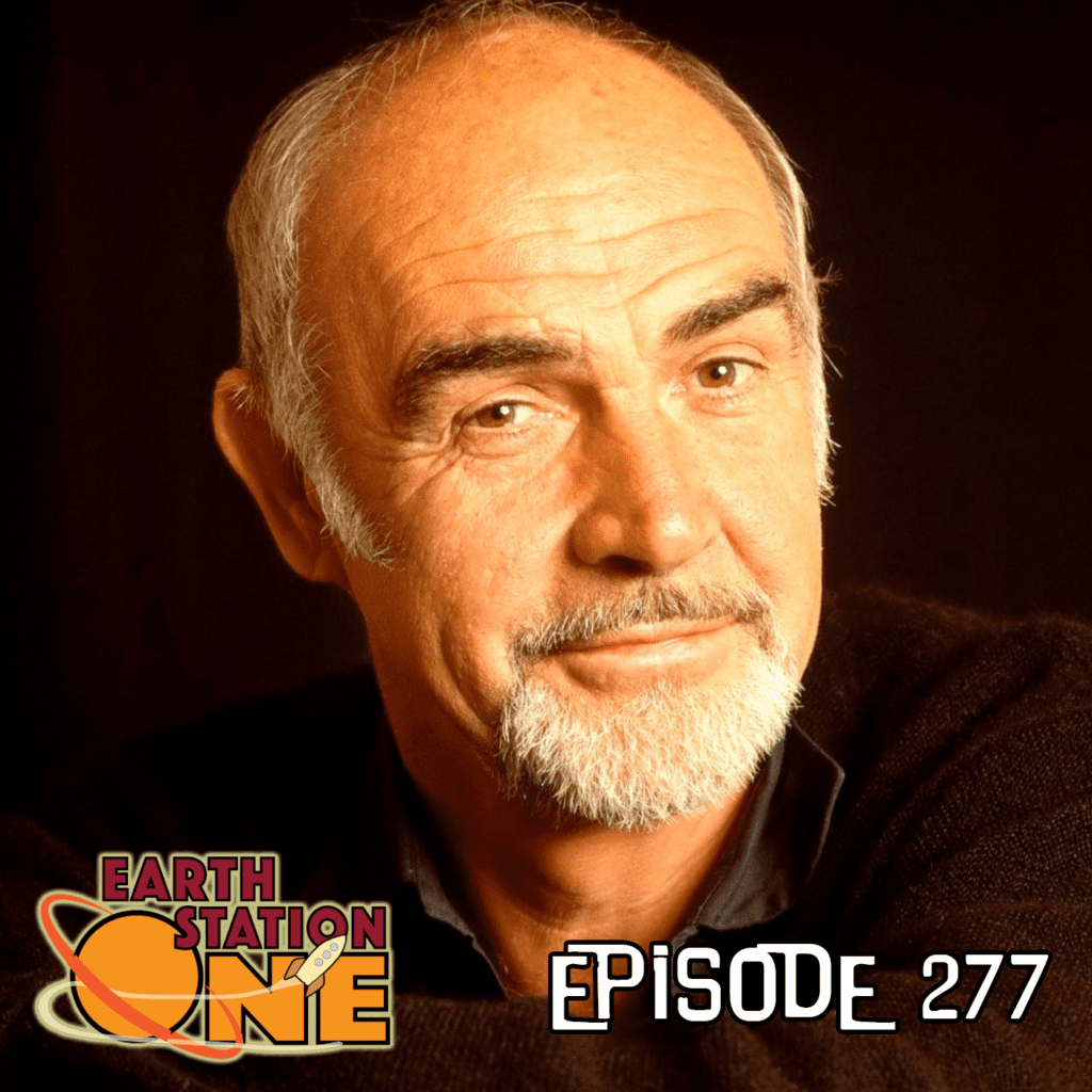 Earth Station One Ep 277