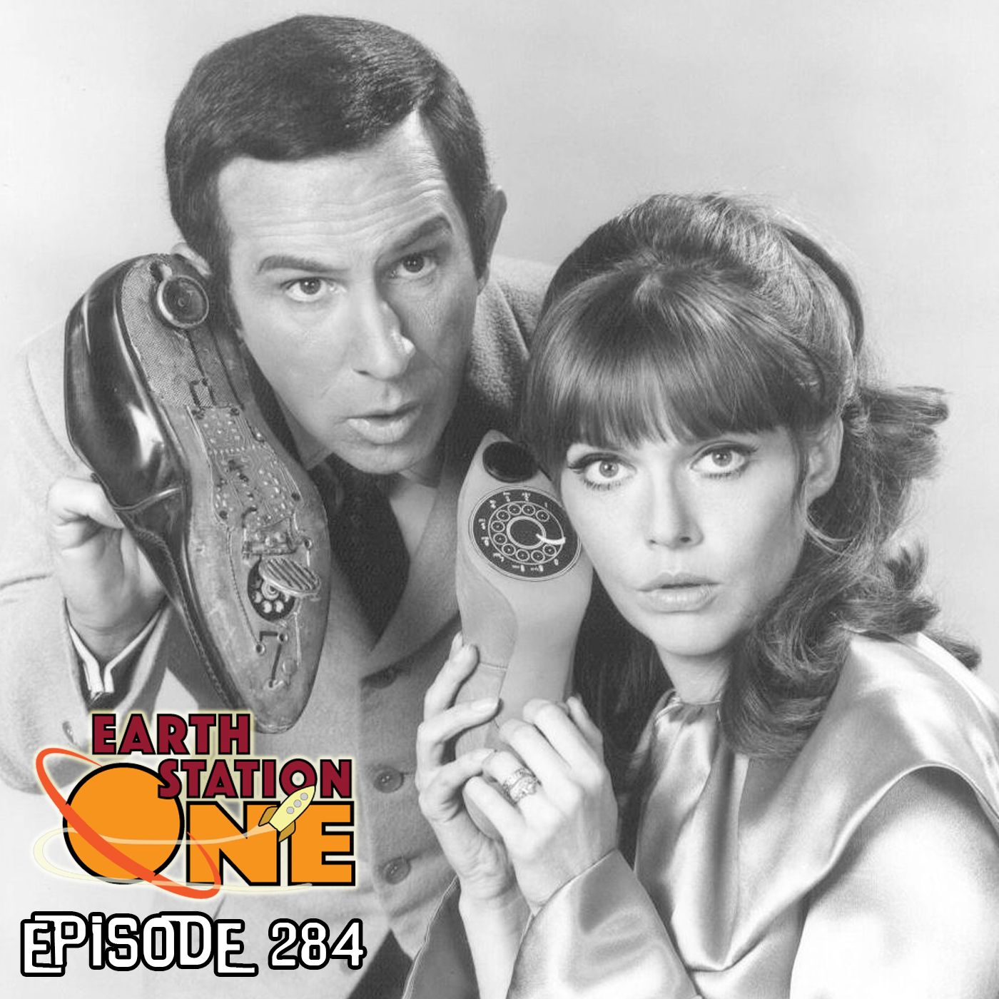 Earth Station One Ep 284