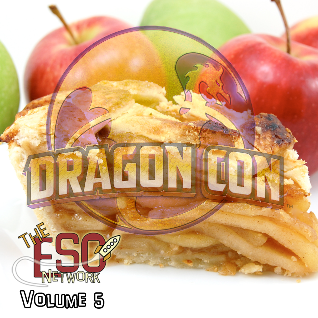 The ESO Network Show Vol 5 at Dragon Con 2015