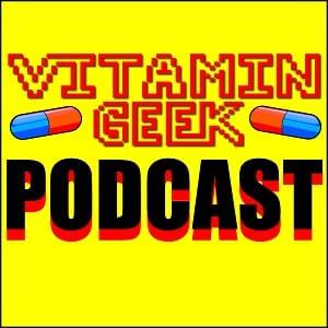Vitamin Geek