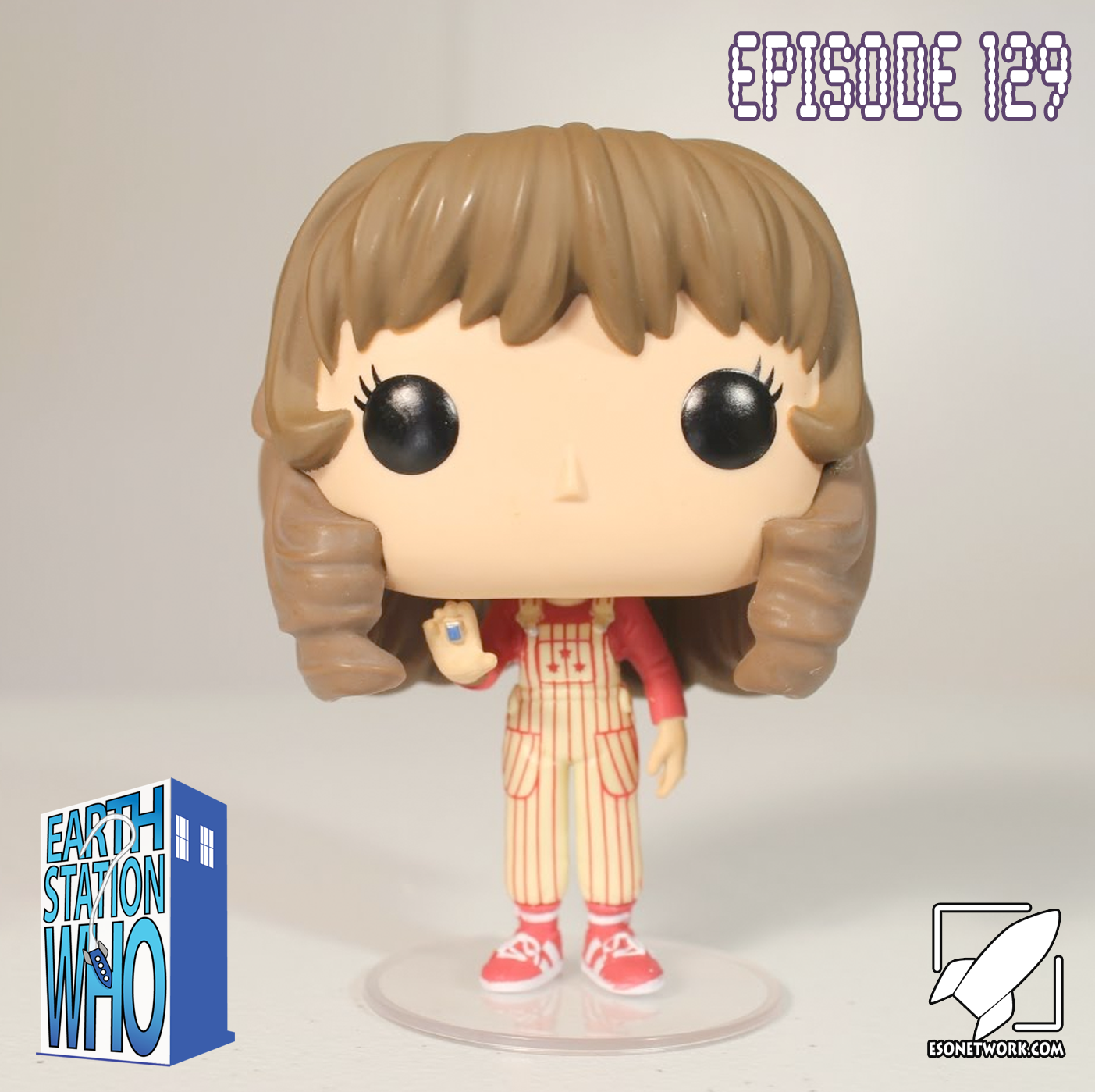 Earth Station Who Ep 129