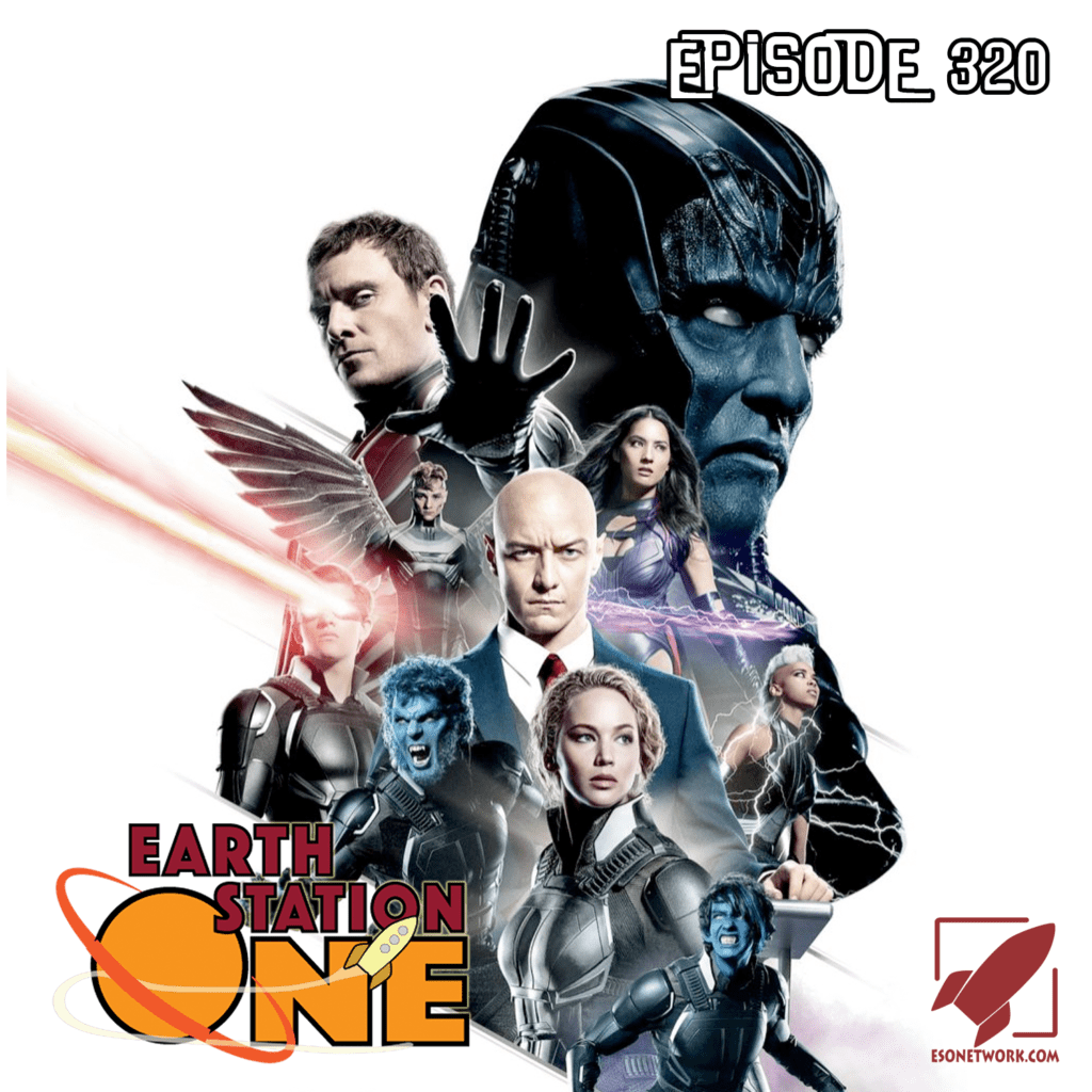 Earth Station One Ep 320