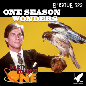 Earth Station One Ep 323