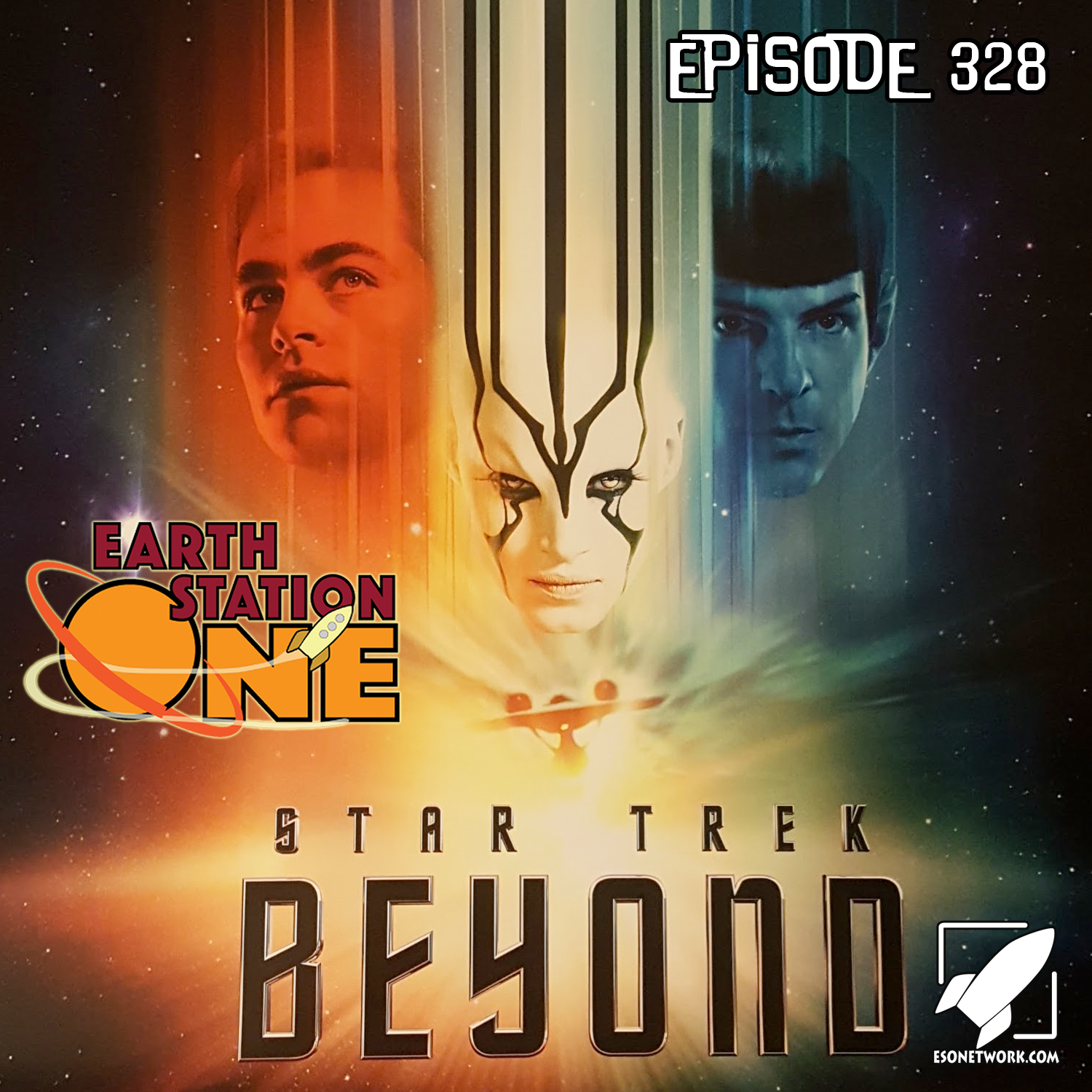 Earth Station One Podcast Ep 328