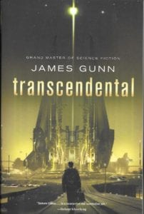 Transcendental book review by Ron Fortier
