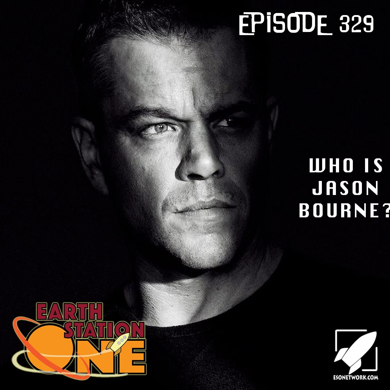 Earth Station One Episode 329