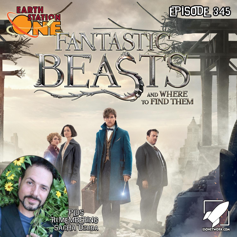 The ESO Podcast Episode 345