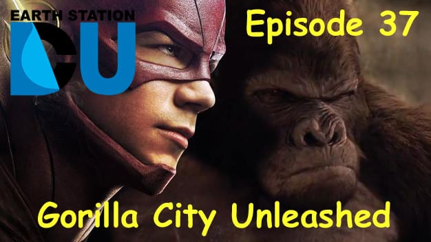 Earth Station DCU Ep 37