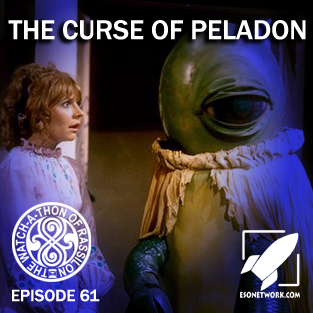 The Watch-A-Thon of Rassilon Episode 61: The Curse of Peladon