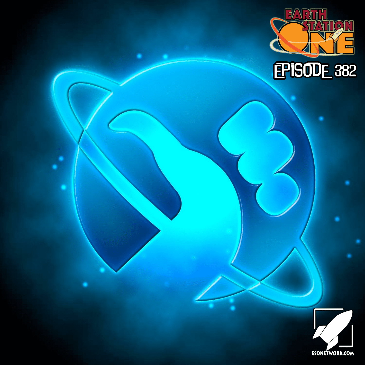 Earth Station One Episode 382