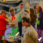 The 2017 Dragon Con Khan Report Ep 9