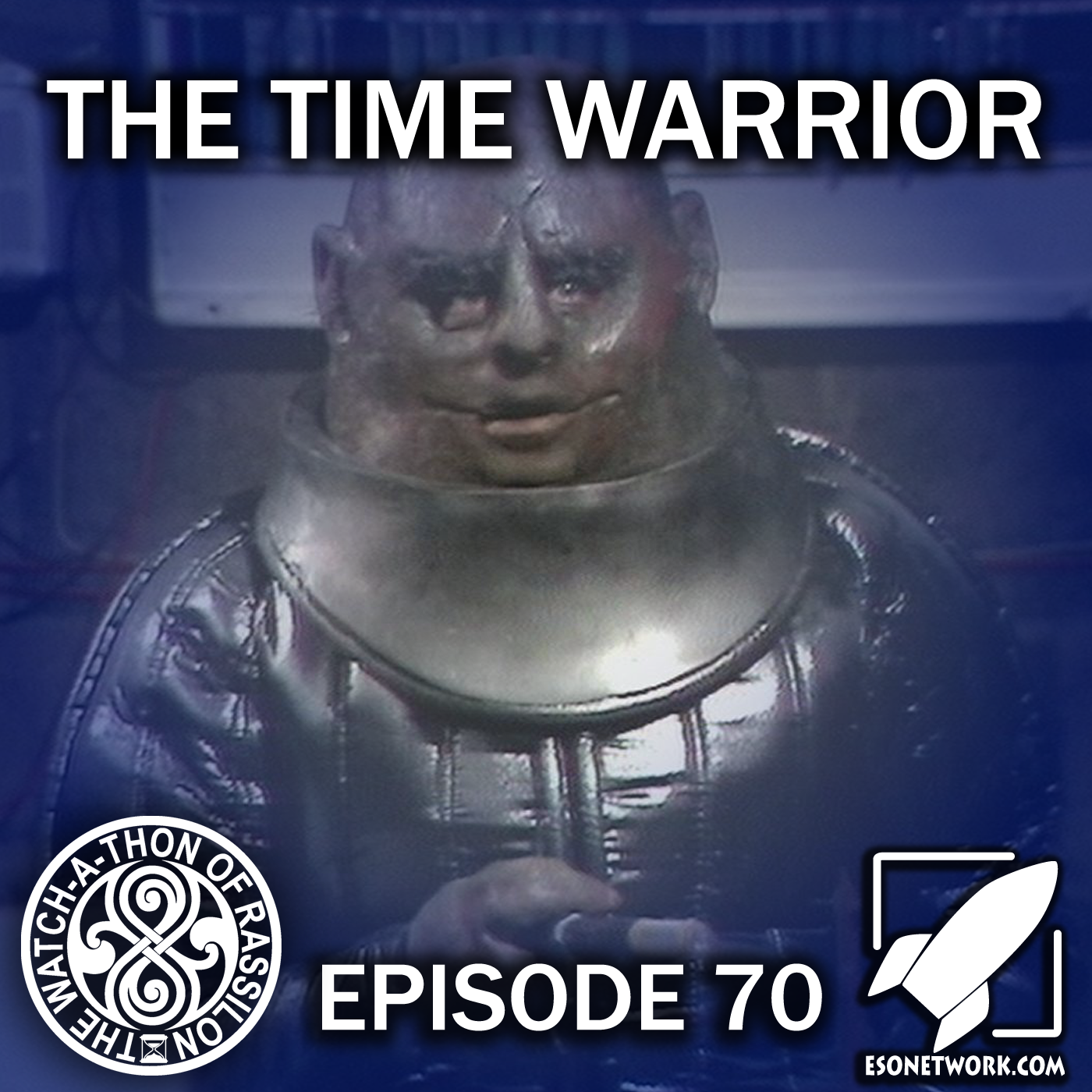 The Watch-A-Thon of Rassilon: Episode 70: The Time Warrior