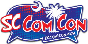 SC Comicon Our Fine Sponsor