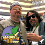 The Dragon Con Khan 2018 Report Ep 2