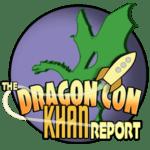 The ESO Dragon Con Khan Report