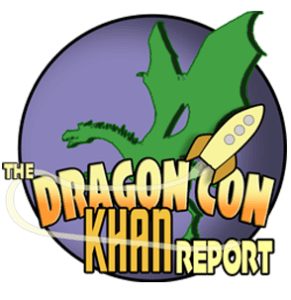 The Dragon Con Khan Report