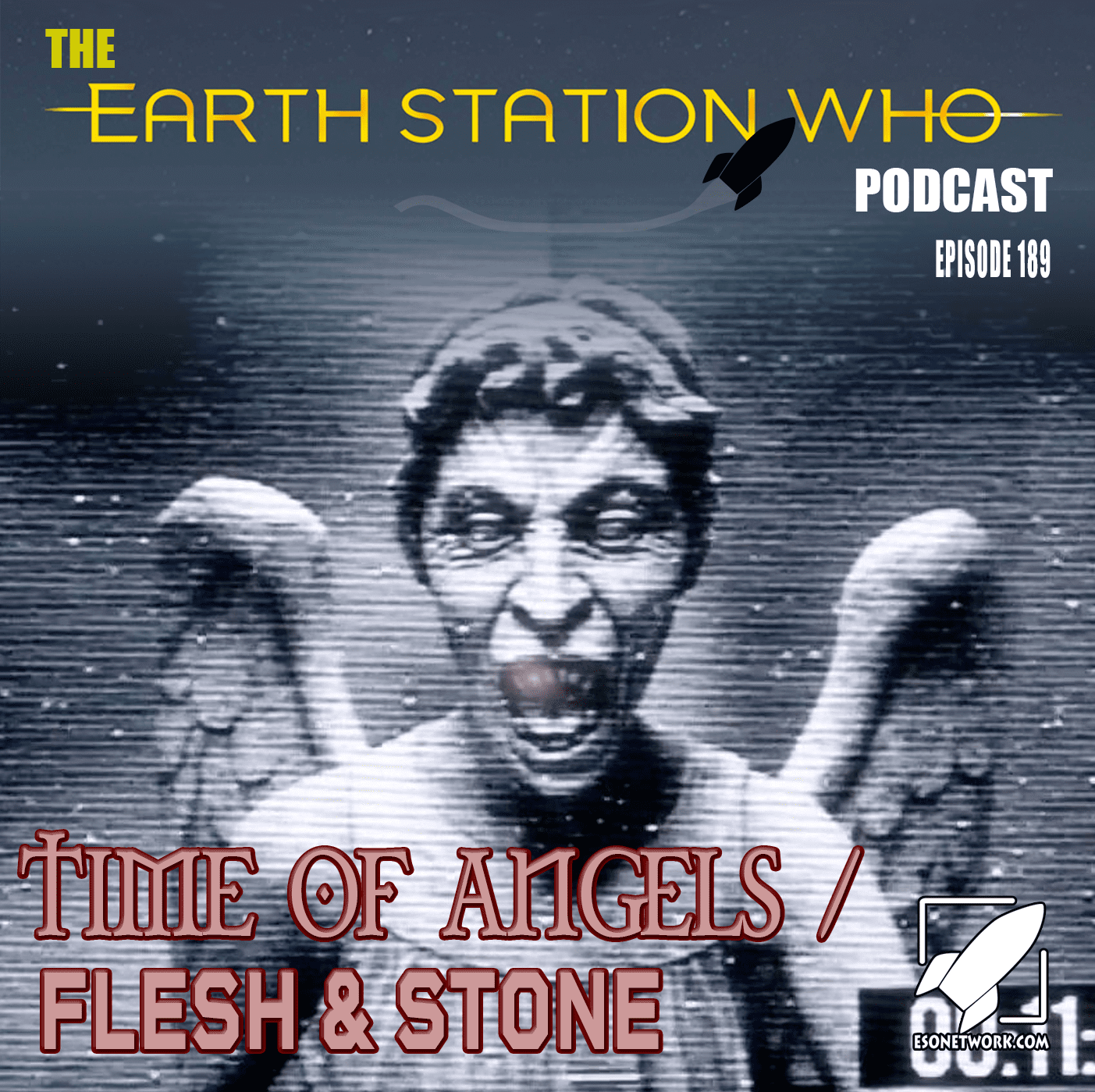 The Earth Station Who Podcast Ep 189