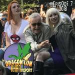 The Dragon Con Khan Report Ep 7