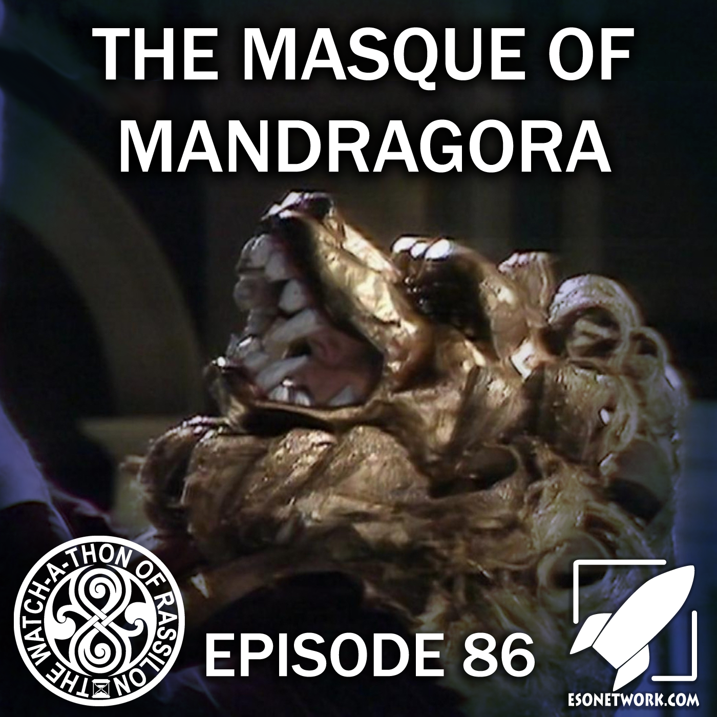 The Watch-A-Thon of Rassilon: Episode 86: The Masque of Mandragora