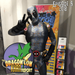 The 2018 Dragon Con Khan Report Ep 9