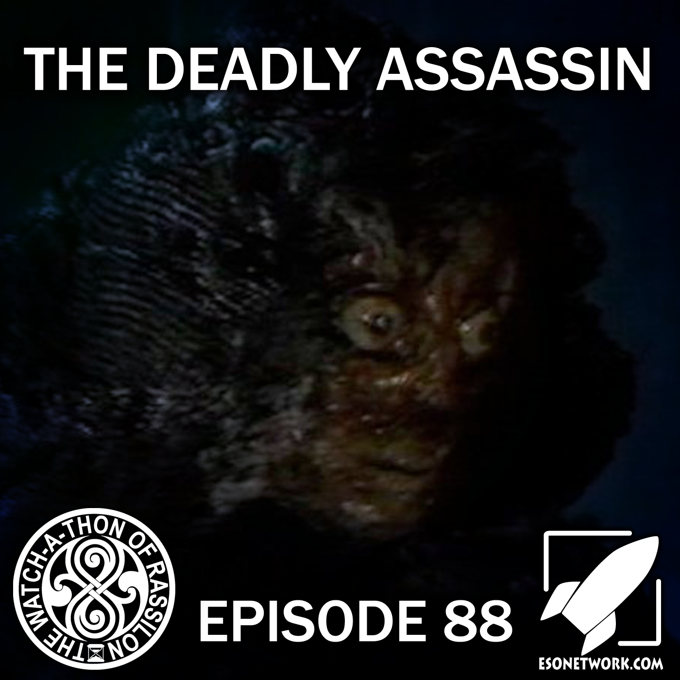 The Watch-A-Thon of Rassilon: Episode 88: The Deadly Assassin