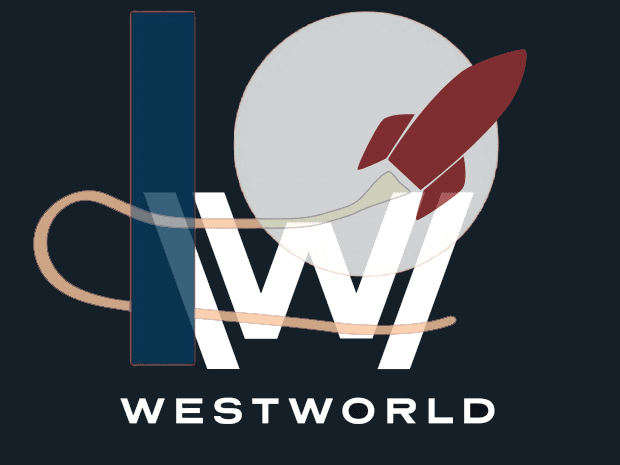 West World Panel Live From Dragon Con 2018