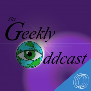 The Geekly Oddcast Archives | The ESO NetworkThe ESO Network