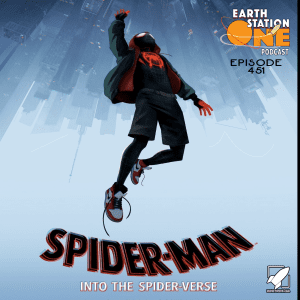 Earth Station One Podcast Ep 451