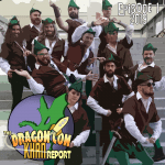 The Dragon Con Khan Report 2019 Ep 1