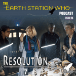 Earth Station Who Podcast Ep 205