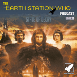 Earth Station Who Ep 209