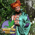 The 2019 Dragon Con Khan Report Ep 3