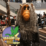 The 2019 Dragon Con Khan Report Ep 4