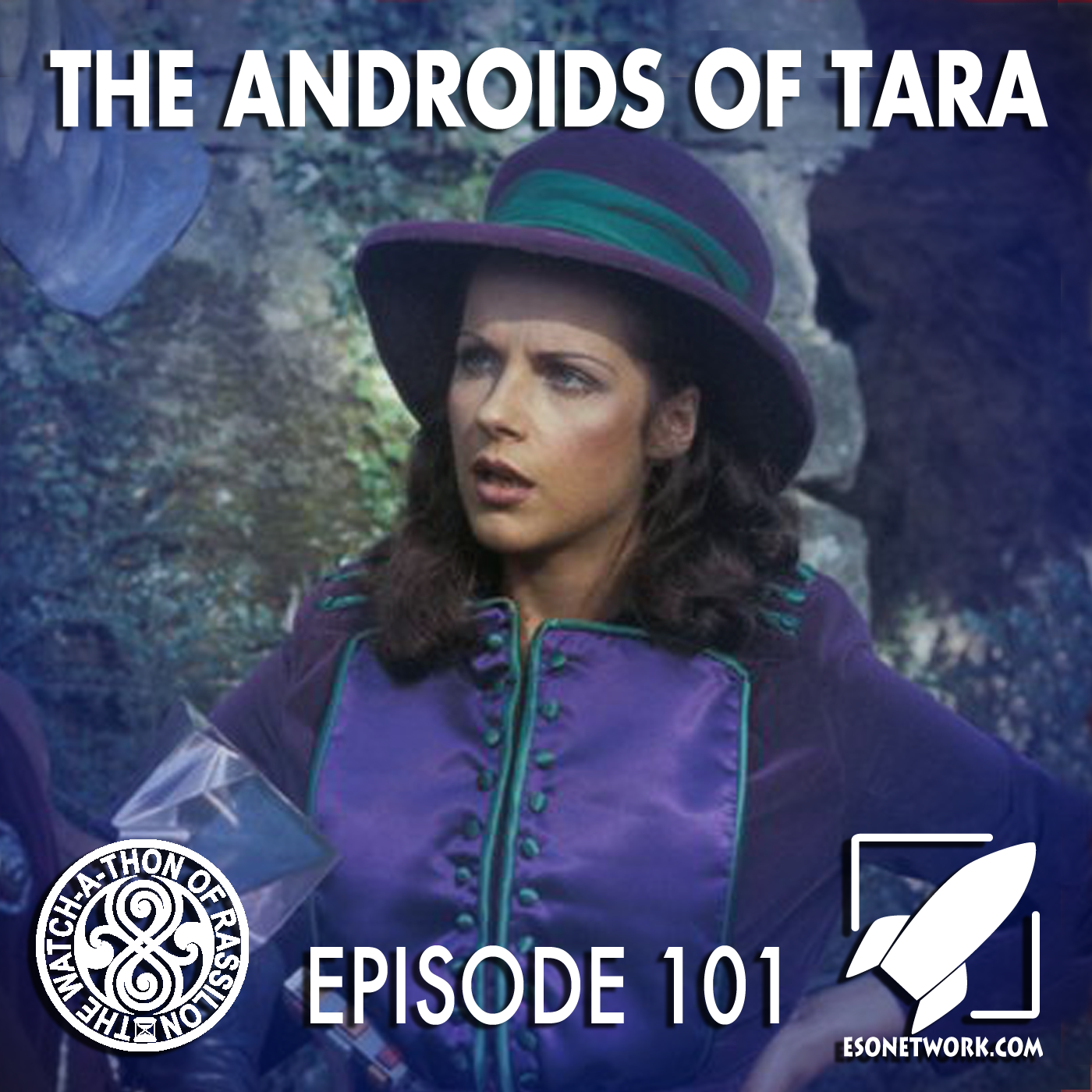 The Watch-A-Thon of Rassilon: Episode 101: The Androids of Tara
