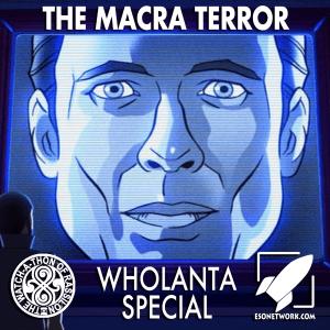 The Watch-A-Thon of Rassilon: WHOlanta Special: The Macra Terror