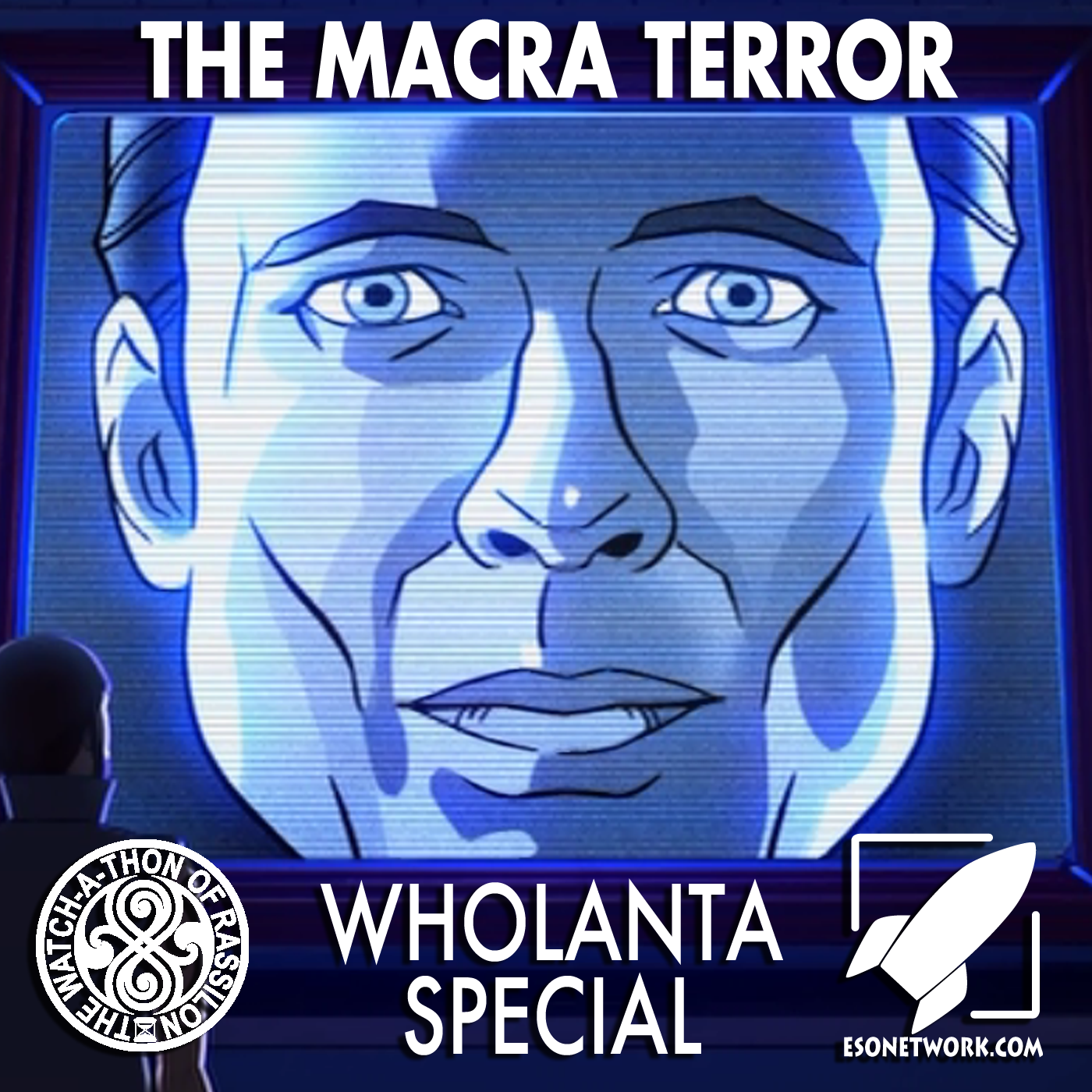 The Watch-A-Thon of Rassilon: WHOlanta Special: The Macra Terror