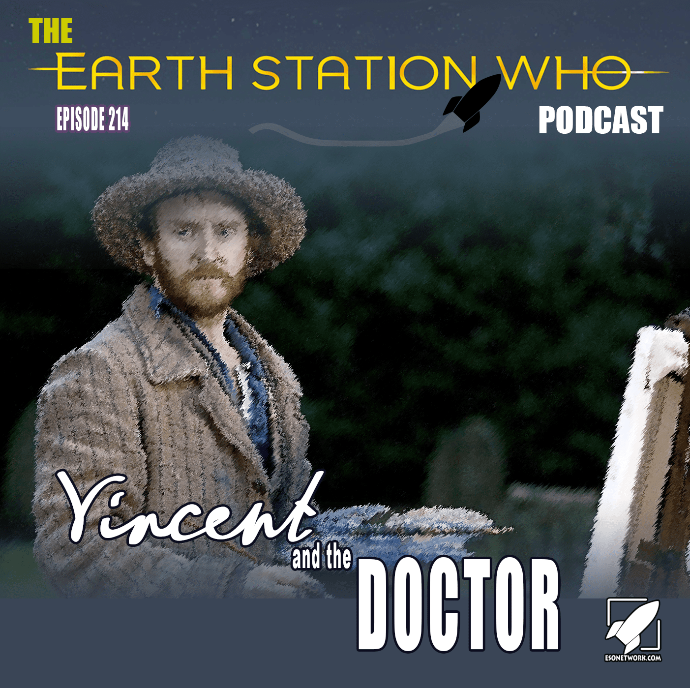 Earth Station Who Ep 214
