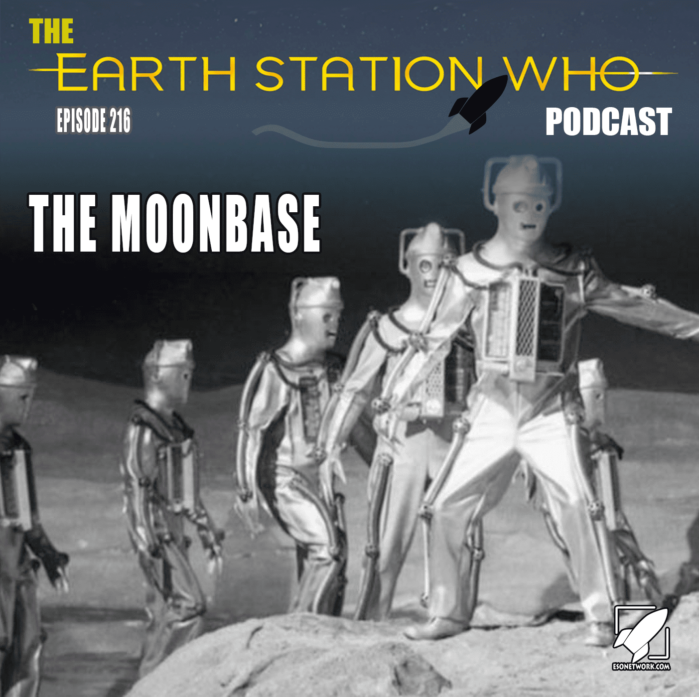 Earth Station Who Ep 216