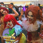 The Dragon Con Khan Report 2019 ep 6