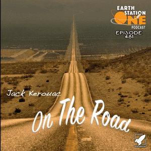 Earth Station One. Podcast. Ep 481