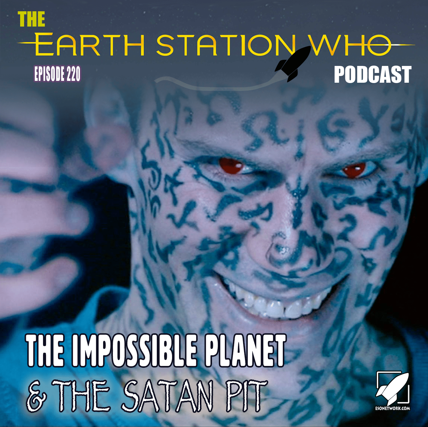 The Earth Station Who. Podcast Ep 220