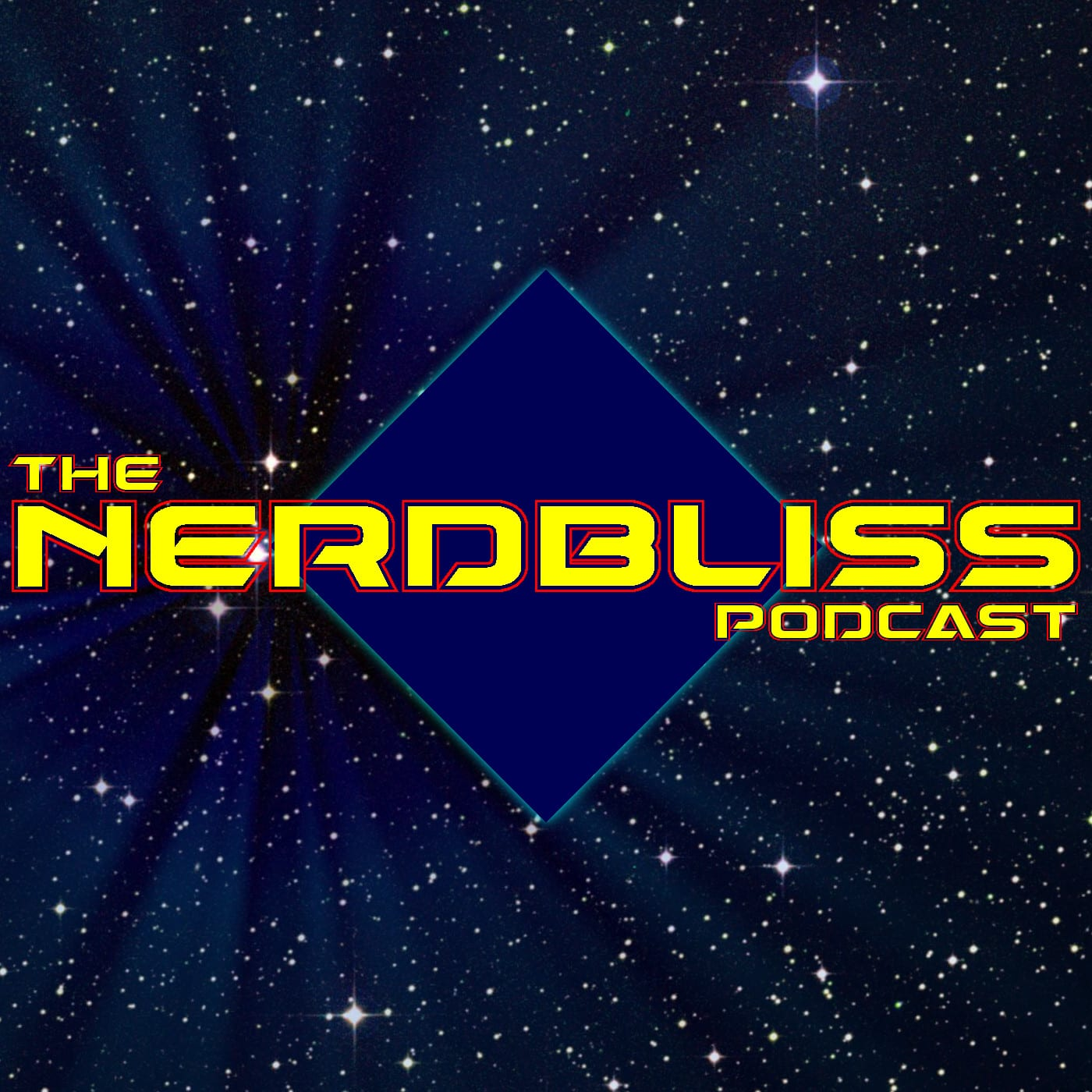 The Nerd Bliss Podcast