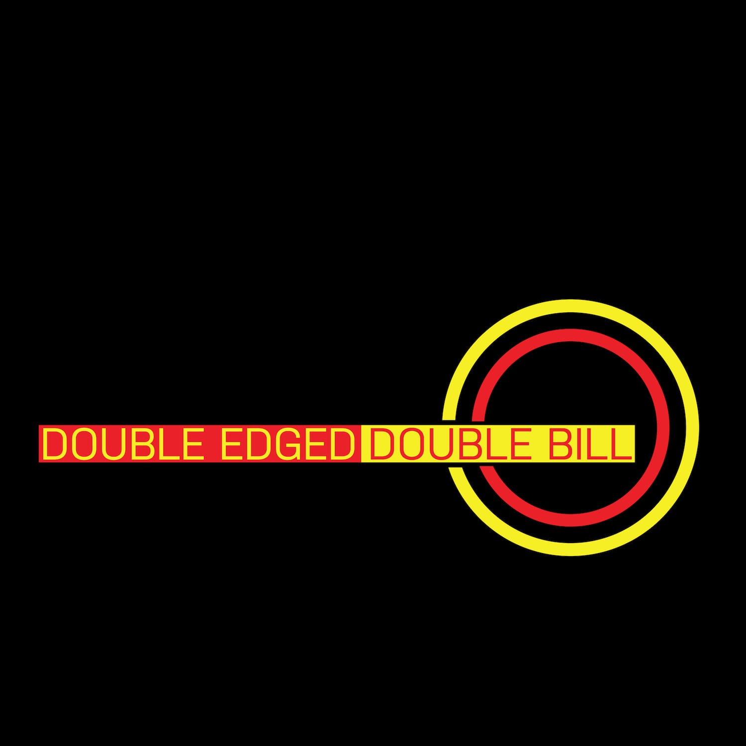Double Edged Double Bill Podcast