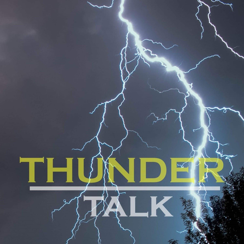 Thunder Talk Podcast