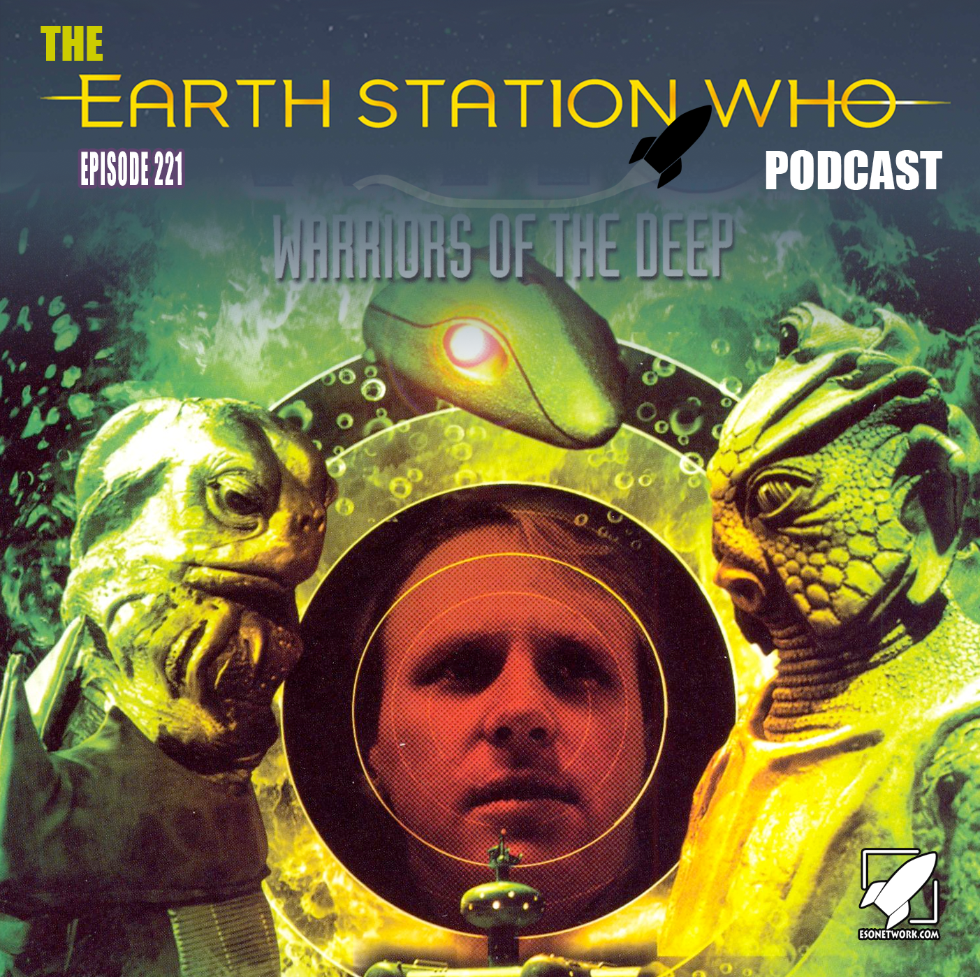 Ther Earth Station Who Podcast Ep 221