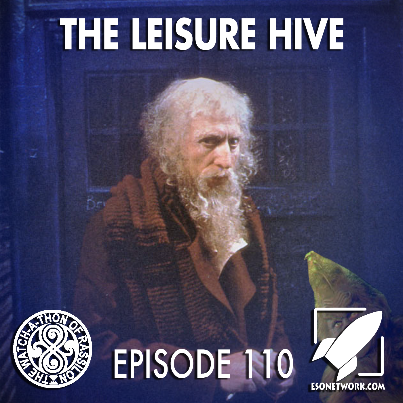 The Watch-A-Thon of Rassilon: Episode 110: The Leisure Hive